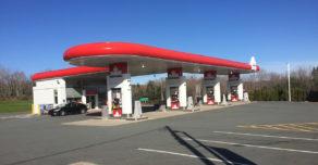 Petro-Canada Upgrade, Maritimes
