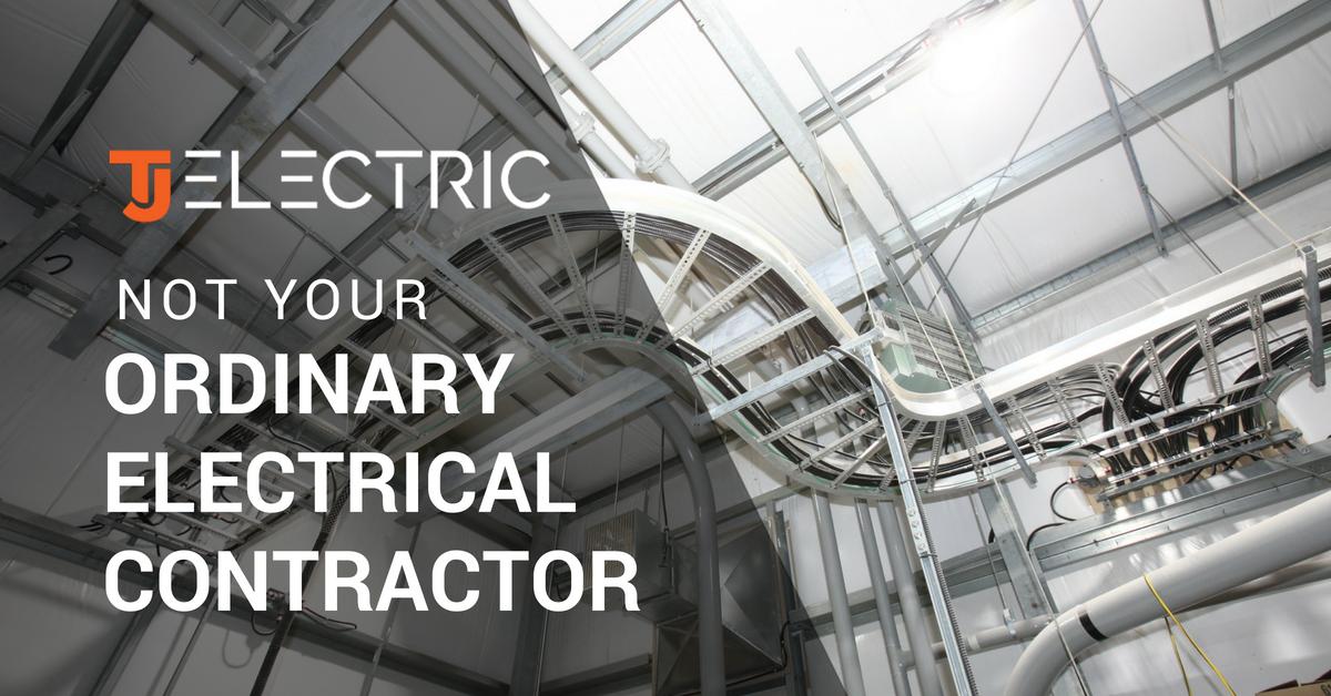 Contact TJ Electric Ltd
